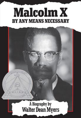 Malcolm X By Myers, Walter Dean
